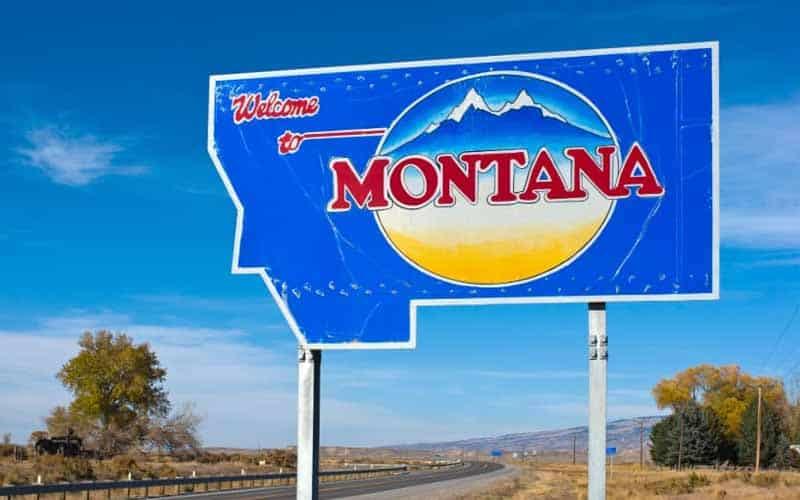 A Montana Group Wants Adult-use Cannabis on the Ballot
