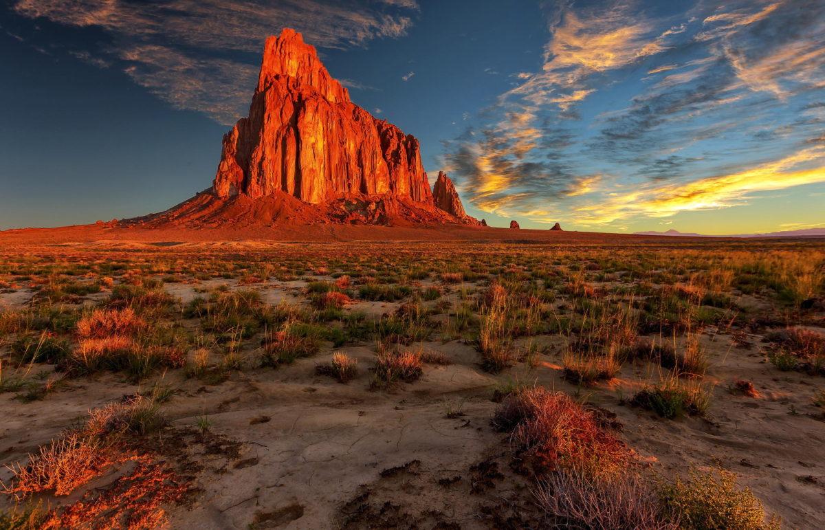 New Mexico Governor Considers Legalizing Marijuana