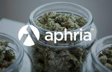 Marijuana Company Aphria to Move from NYSE to NASDAQ