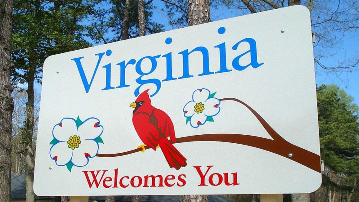 Virginia Governor Signs Bill to Decriminalize Marijuana in the State