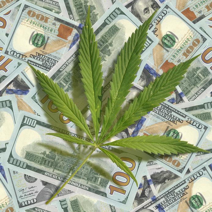 Medical Marijuana DIspensaries in Arkansas Don't Qualify for Federal Aid
