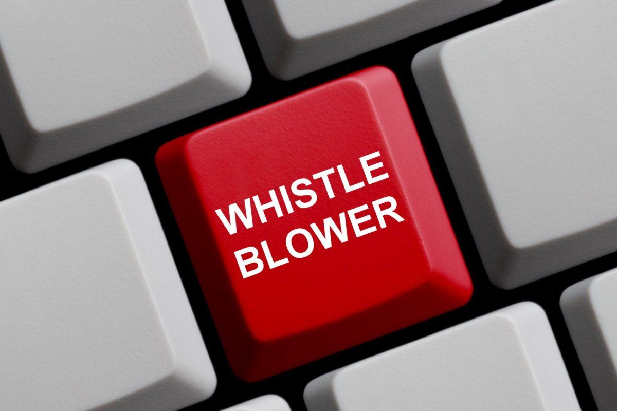 A DOJ Whistleblower Says Attorney General Bill Barr's Personal Anti-marijuana Sentiment Fueled Investigations