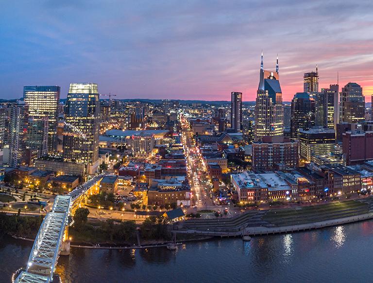 Nashville Will No Longer Prosecute For Possession of This Much Marijuana
