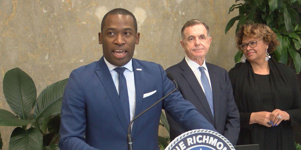 A Virginia Mayor Wants the State to Legalize Marijuana