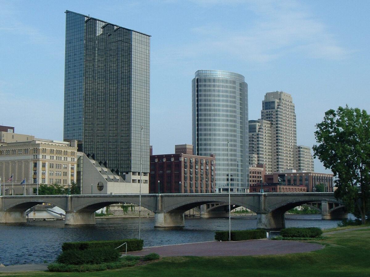 Grand Rapids Michigan Needs a Cannabis Manager