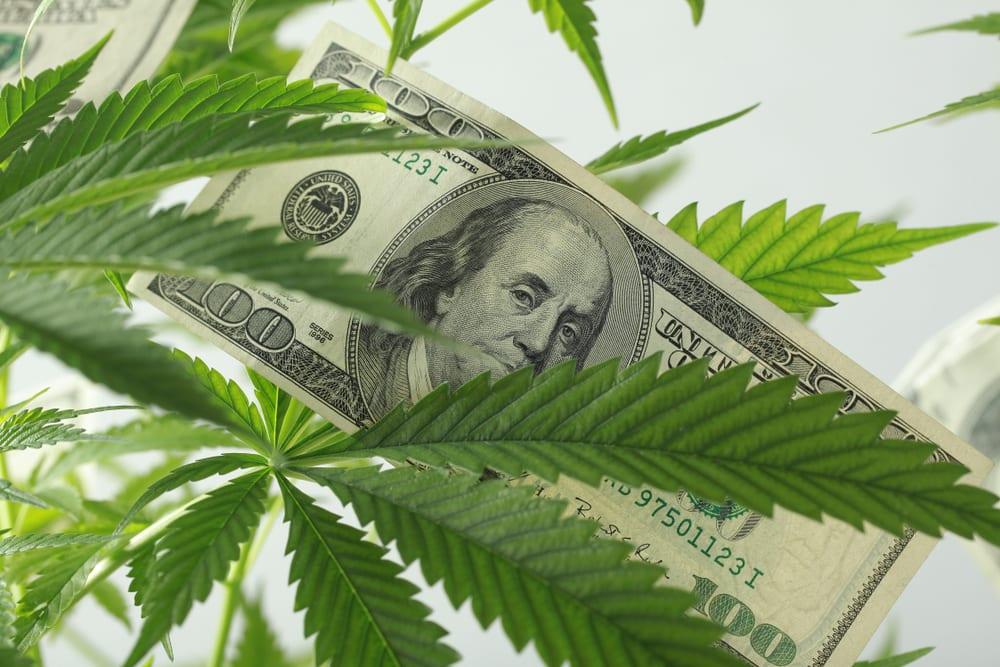 Illinois Sees Cannabis Sales Peak Record High Last Month