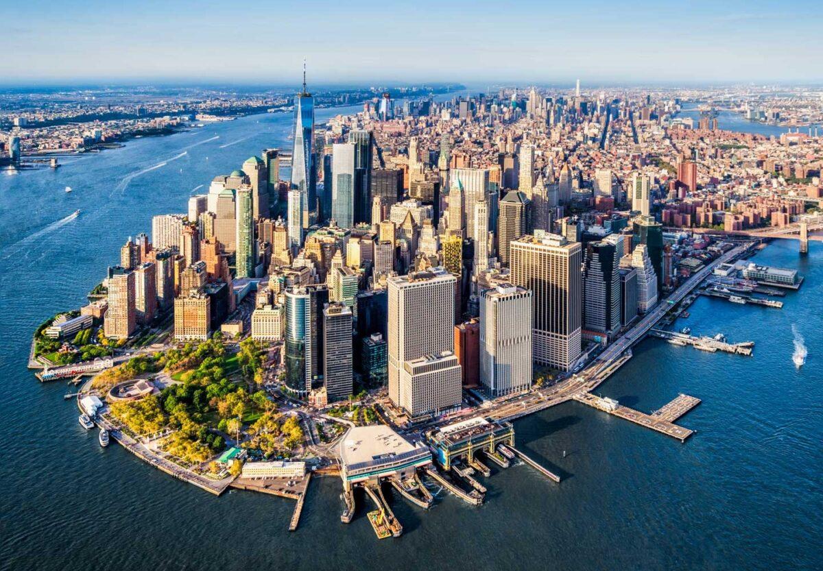 Poll Says Majority of New Yorkers Support Marijuana Legalization
