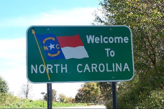 Over Half of North Carolina Residents Support Marijuana Legislation