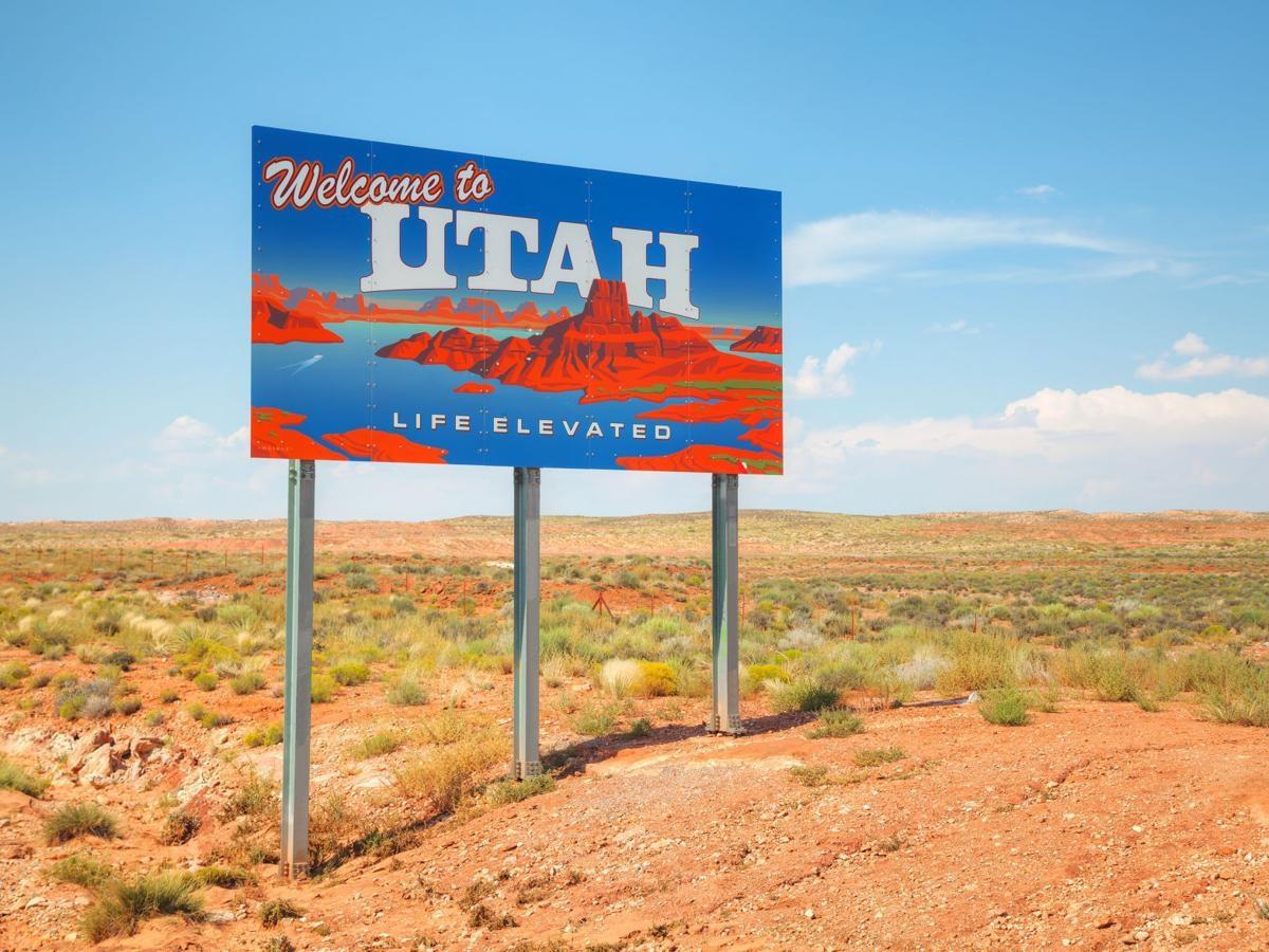 Utah Would Get This Through a New Cannabis Bill