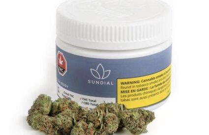 "Marijuana Company Sundial Receives ""Neutral"" Rating from Cantor"