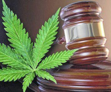Virginia Approves Recreational Marijuana Legislation