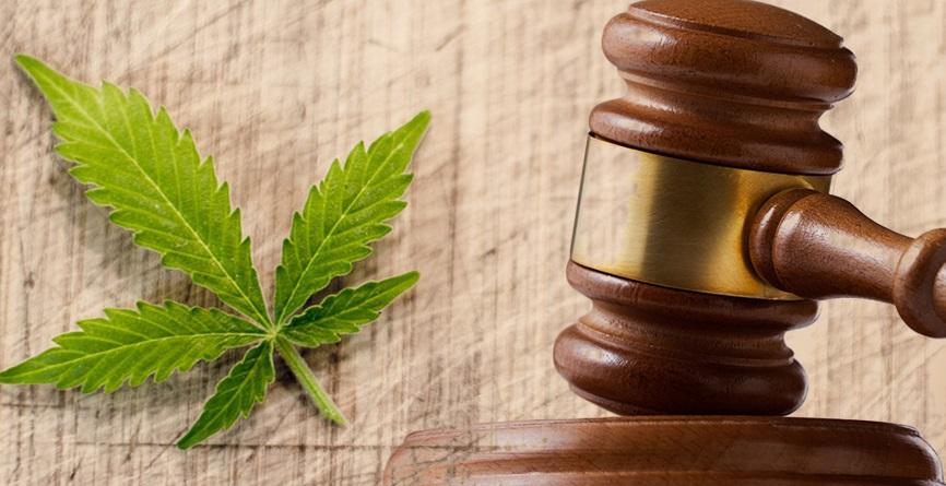 Senators in North Dakota Advanced a Marijuana Legislation Bill for Unexpected Reasons