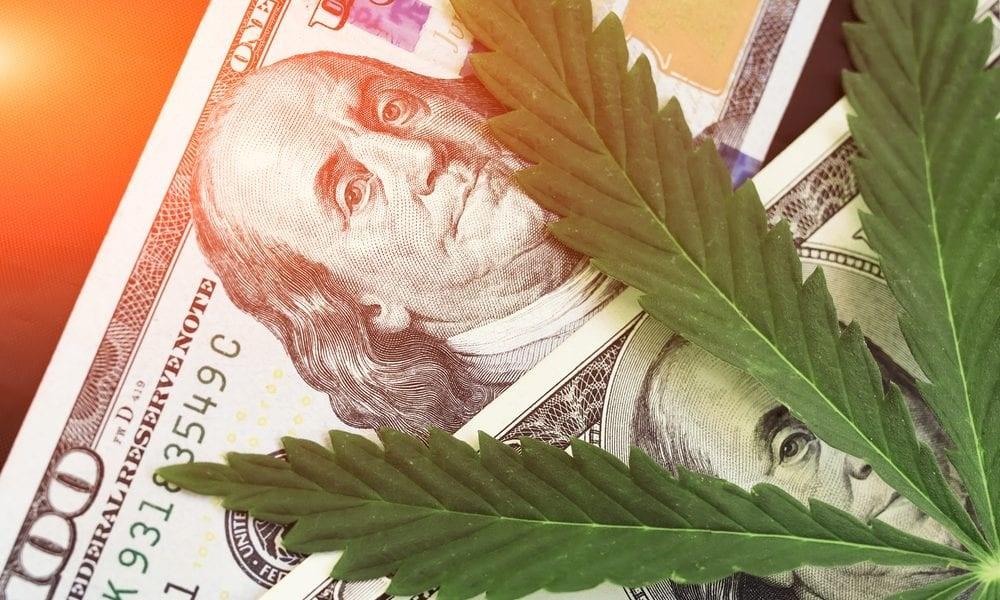 Marijuana Banking Bill is Introduced to Protect Banks that Serve Marijuana Businesses