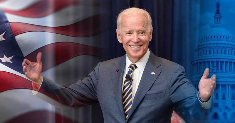 President Biden Feels this Way about Marijuana Legislation Now