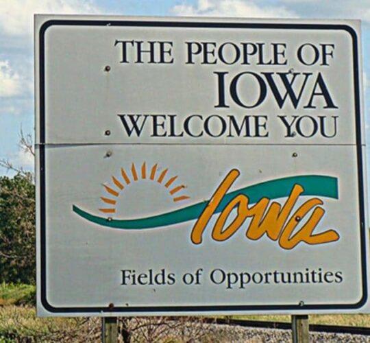 Iowa Senate Panel Votes on Bill to Reduce Marijuana Penalties