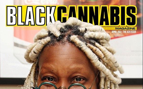New Black Cannabis Magazine is Targeting Black People