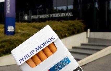 Is Tobacco King Philip Morris Looking at the Marijuana Market?