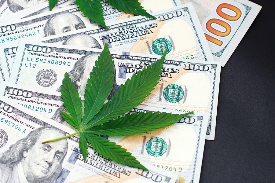 Marijuana Sales in Illinois Are Now Exceeding Liquor Sales