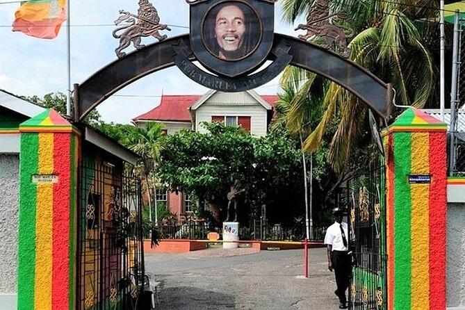 Bob Marley Museum in Jamaica Will Soon Sell Marijuana