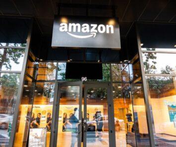 Amazon is Now Lobbying on Marijuana