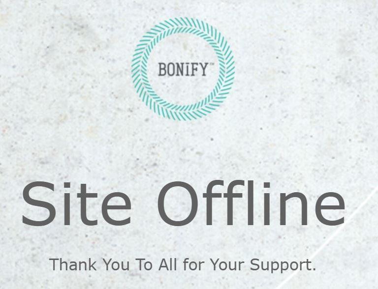 Canada's Bonify Shutting Down Amid Illegal Marijuana Sales Scandal