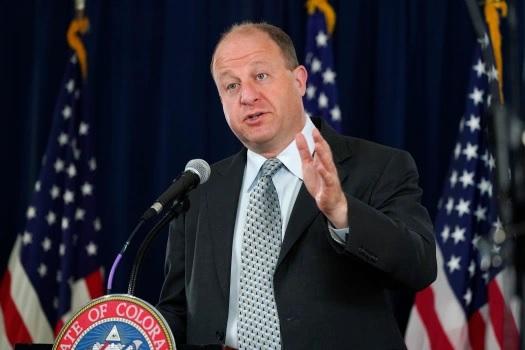Colorado Governor Wants Senators To Pass Marijuana Banking And Tax Reform