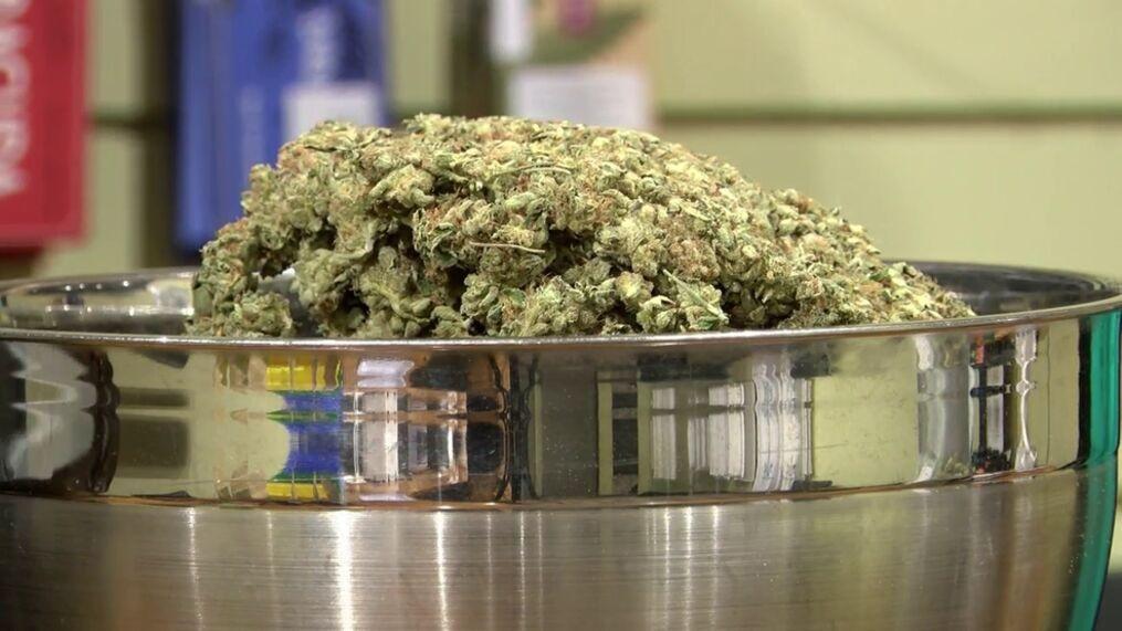 Maine Recreational Marijuana Market Sees Explosive Sales in July