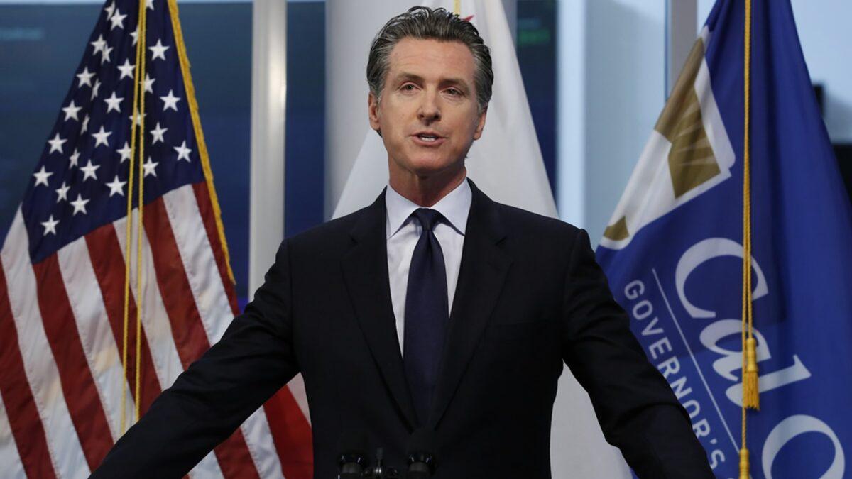California Governor Signs Legislation to Allow Cannabis Treatments
